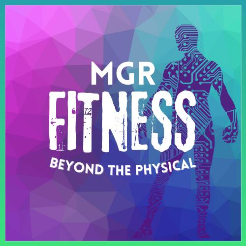 Fitness Logo8