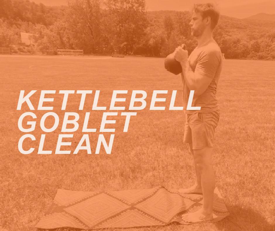 GOBLET CLEAN