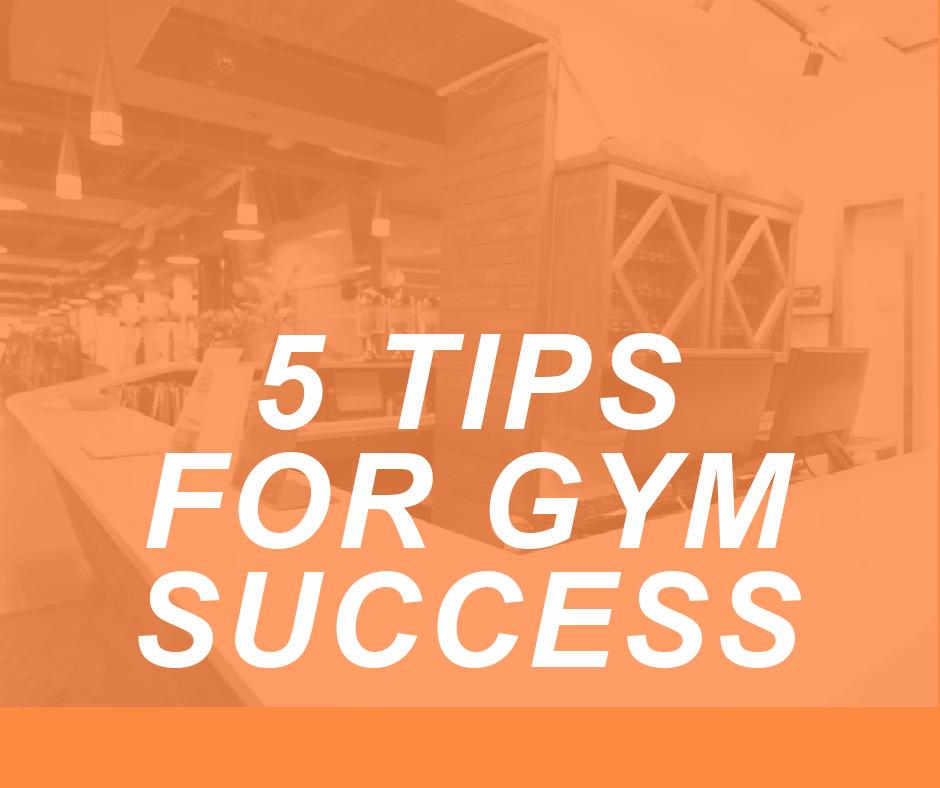 GYM SUCCESS