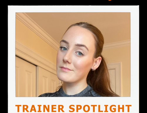 Greer Hardy–NFPT Personal Trainer Spotlight