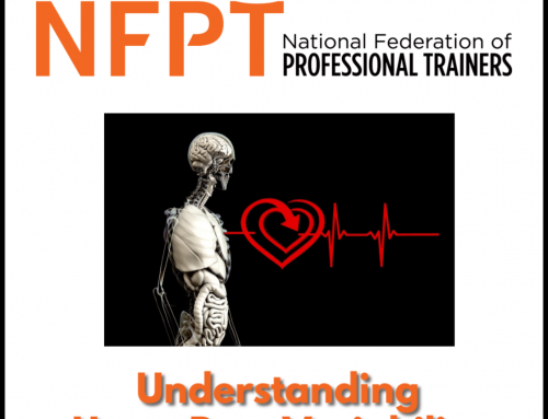 Understanding Heart Rate Variability Training And How To Use It With Fitness Clients