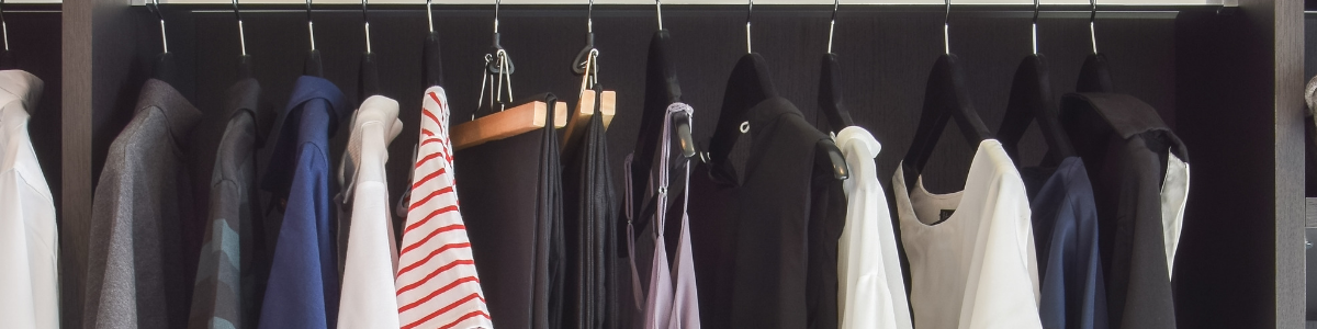 Hanging Clothes (1)