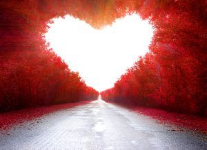 Heart Disease Road