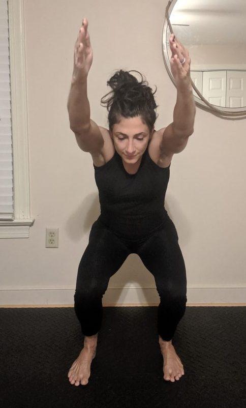 squat assessment
