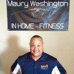 Maury Washington