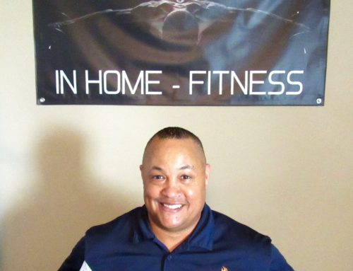 Maury Washington – Personal Trainer Spotlight