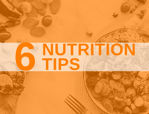 Nutrition Tips for Boosting the Brain (and the Body)