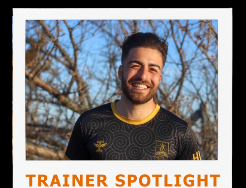 James Martini–NFPT Personal Trainer Spotlight