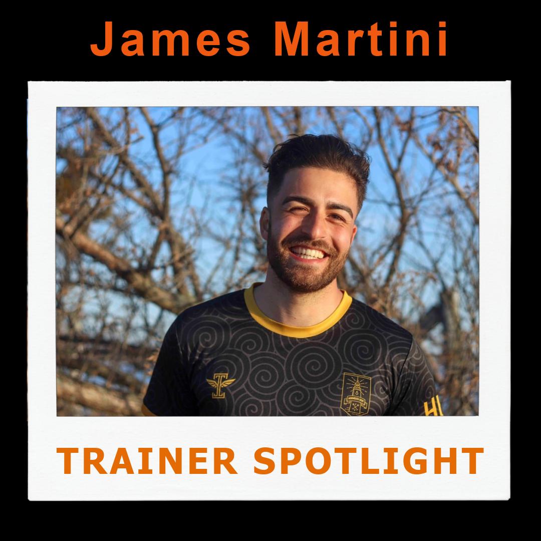 James Martini