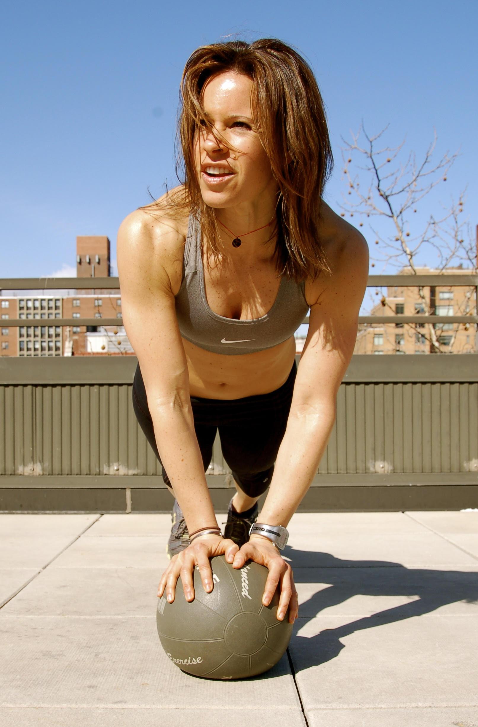 Jenna Wolfe Personal Trainer Spotlight