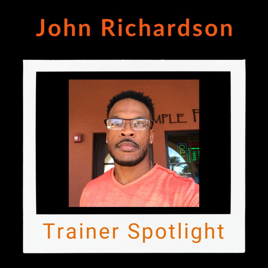 John Spotlight