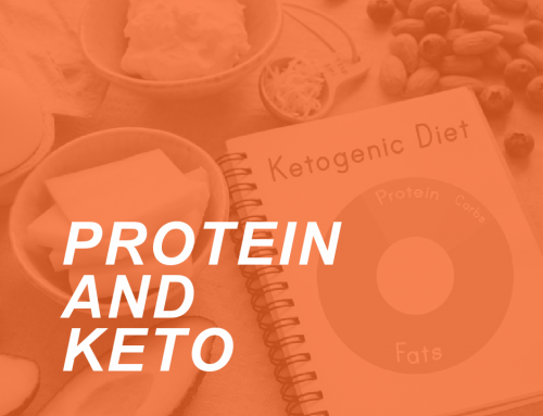 The Role of Protein Intake in Keto Athletes