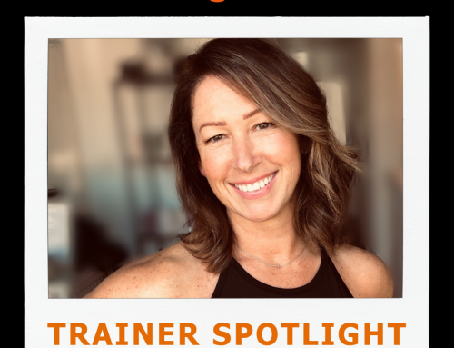 Keleigh Hall–NFPT Personal Trainer Spotlight
