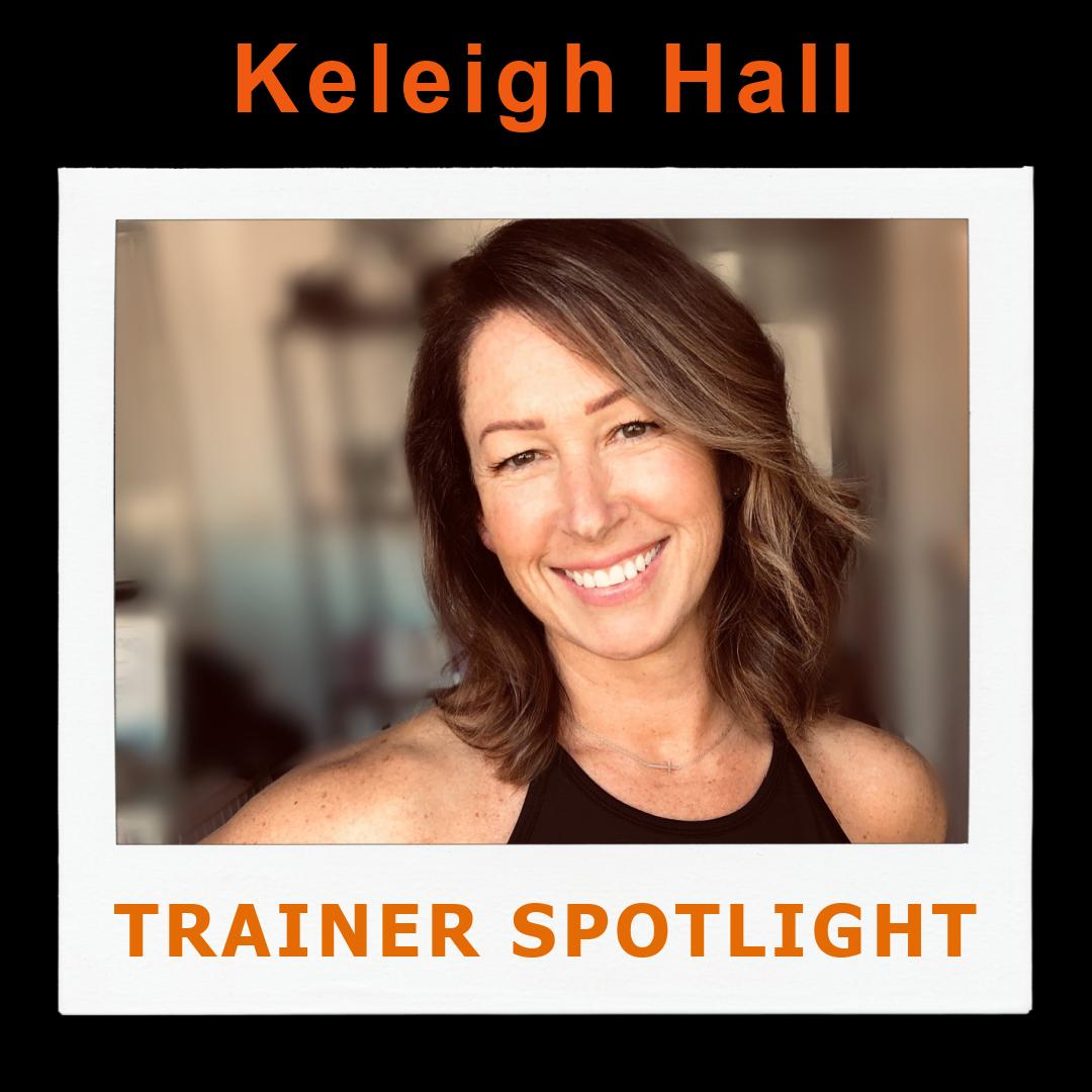 Keleigh Spotlight