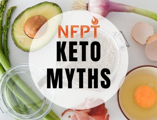 6 Misconceptions About the Ketogenic Diet