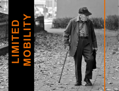 Working with Limited Mobility Clients: Tips and Tricks