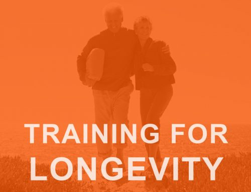 Training For Longevity