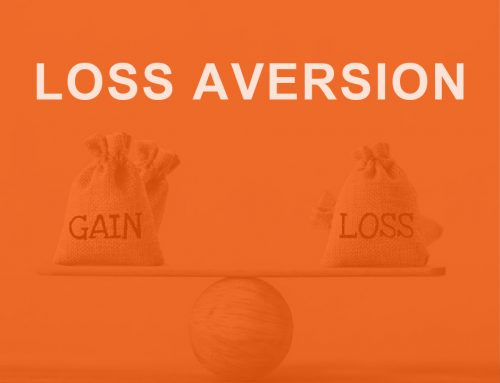 Loss Aversion: One Of the Biggest Hurdles That Fit Pros and Their Clients Face