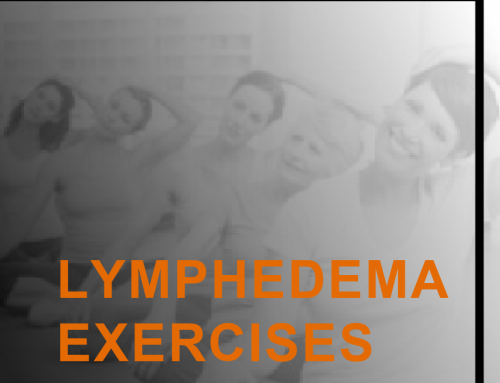 Best Exercises for Lymphedema