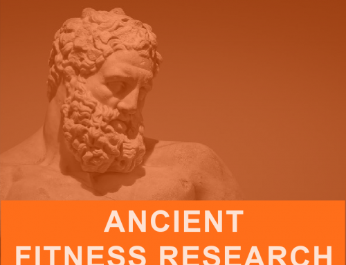 De Arte Gymnastics: Research on Fitness From 1569AD
