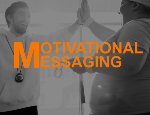 Motivational Messaging: Five Things Fitness Professionals Should Probably Stop Saying