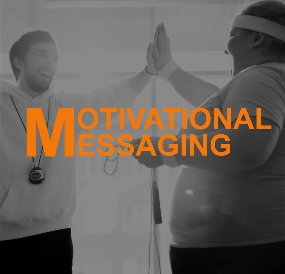 MOTIVATIONAL MESSAGING IMAGE