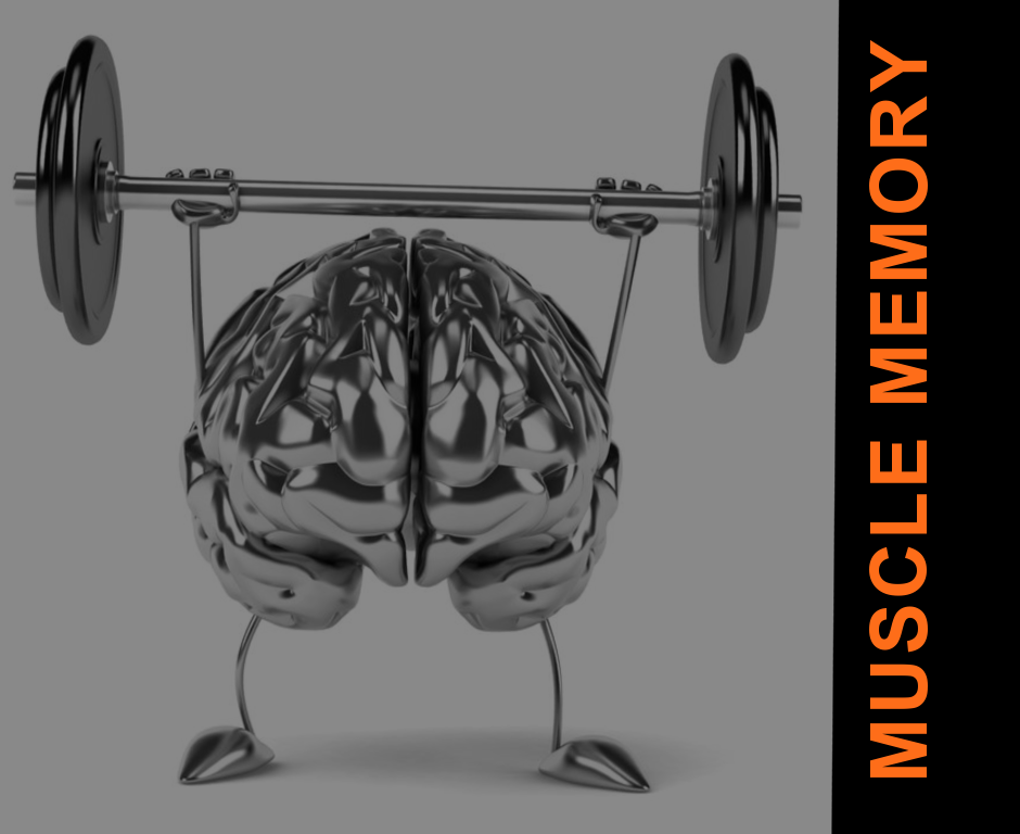 MUSCLE MEMORY FEATURED