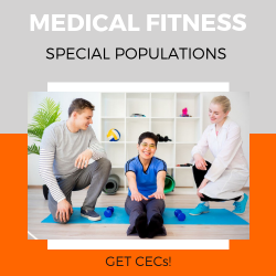 Medical Fitness Courses