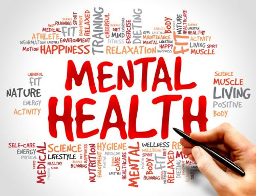 May is Mental Health Awareness Month: What Personal Trainers Can Do