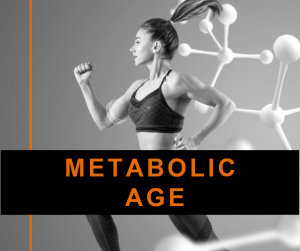 Metabolic Age