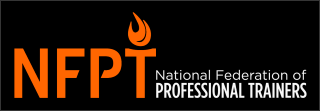National Federation of Professional Trainers Logo