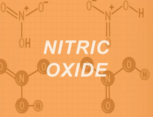 How Nitric Oxide (NO) Improves Muscular Contractions