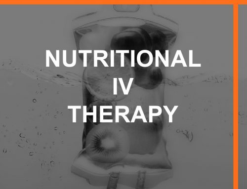 Nutritional IV Therapy: What Fit Pros Need to Know