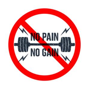 Forbidden Fitness Phrase