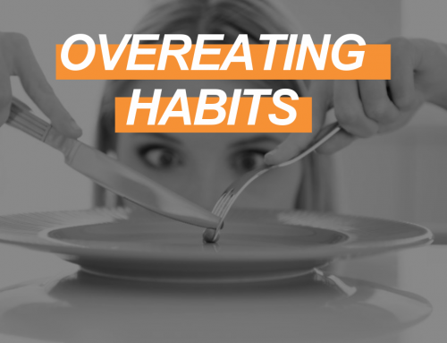 Food Habits that Lead to Overeating