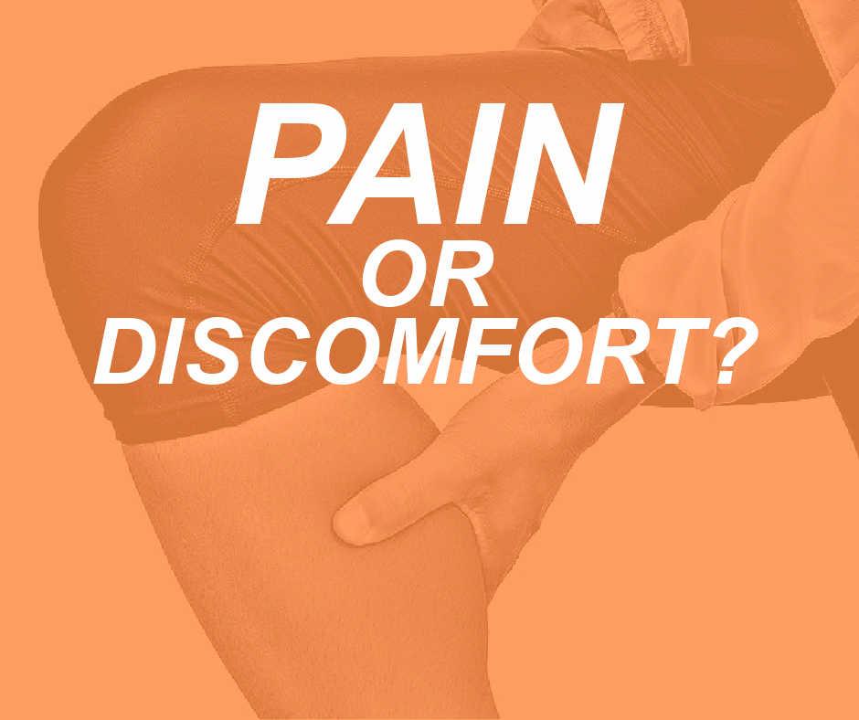 PAINordisomfort