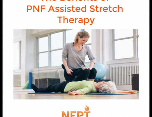 PNF and Assisted Stretching Therapy Benefits