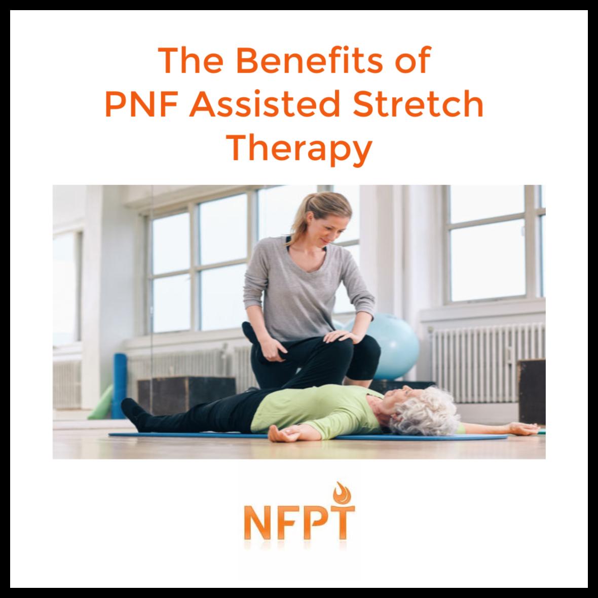 PNF Stretch