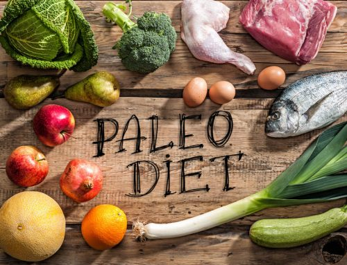 Persistent Paleo Diet Myths