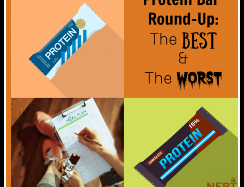 Protein Bar Roundup: The Best and the Worst