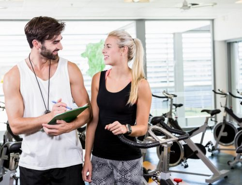How to Conduct a Quality Personal Training Consultation