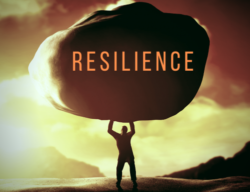 How Resilience Can Keep Clients Motivated During Quarantine