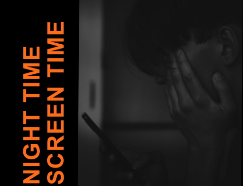 Replacing Screen Time with Relaxing Bedtime Activities
