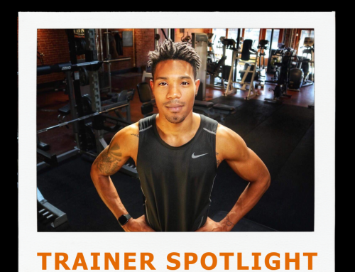 Stephen Caldwell–NFPT Personal Trainer Spotlight