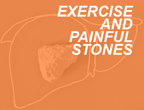 Kidney and Gall Stones: Can Exercise Help or Hinder?