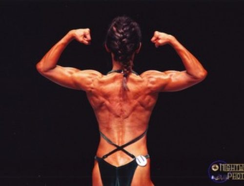 Women's Bodybuilding Categories: Choosing the Best Competitive Division