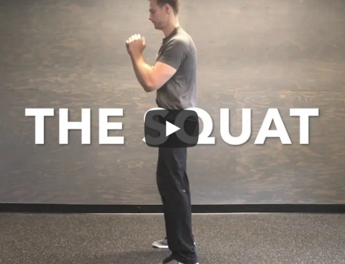 Coaching The Hinge vs. The Squat