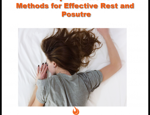 Sleep Positions – Methods for Effective Rest and Posture