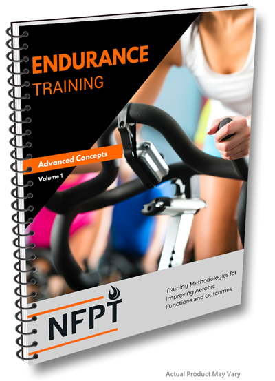 Endurance Training Specialist Manual