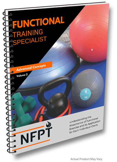 Functional Training Specialist Manual